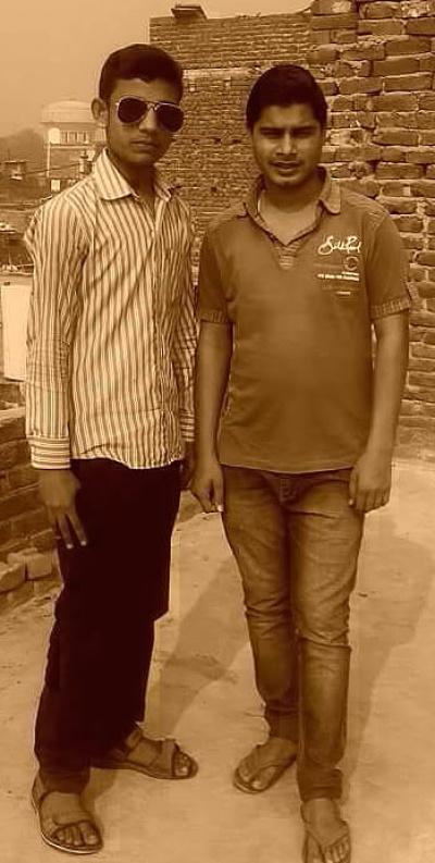 Ps Saifi Friends
