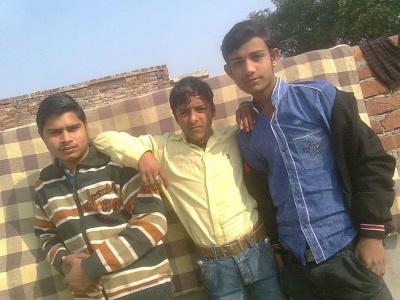 Ps Saifi friend image
