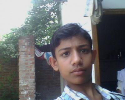 Ps Saifi Childhood Image